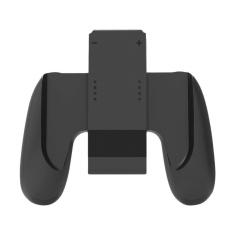 Retail Charging Hand Grip Gamepad Holder For Nintendo Switch Ns Nx 2017 Joy Con Black Intl