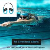 Discount China Brand Headphone Dacom P10 Ipx7 Waterproof Bluetooth Earphones For Runner Sports Swimming Wireless Stereo Earbuds Headset For Music Handfree Call Intl Oem China
