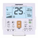 Price Chunghop K 650E Universal Lcd Air Conditioner Remote Controller With Bracket Intl Oem New