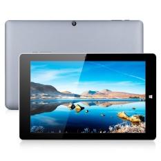 Shop For Chuwi Hi10 Pro 10 1 Windows10 Android5 1 64Gb Tablet Pc Eu Plug Silver Intl