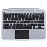 Who Sells The Cheapest Chuwi Hi12 Magnetic Docking Keyboard Rotating Shaft Design With Touch Gray Intl Online
