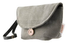Buy Cool Color Courser Classic Canvas Camera Bag Online