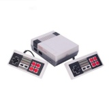 Brand New Classic Family Game Consoles Professional System For Nes Game Player Built In 600 Tv Video Game With Dual Controllers Models Hdmi Edition Specification Us Plug Intl
