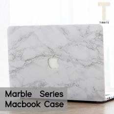 Classic White Marble Macbook Hard Cover Case For 13 Pro A1278 Review