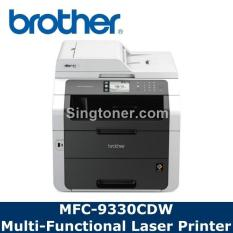 Sg Warranty Brother Mfc 9330Cdw Wireless Colour Multi Functional Laser Printer Mfc9330Cdw Mfc9330 Mfc 9330 9330Cdw Mfc 9330 Cheap
