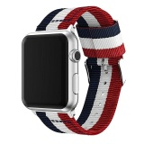 Coupon Cocotina Sports Design Nylon Wrist Band Strap Bracelet For Apple Watch Series 38Mm Intl