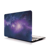 Sale Color Starry Sky Pattern Hard Rubberized Protection Cover Protective Case For 13 3 Inch Apple Mac Macbook Air 13 13 Air Model A1369 A1466 China Cheap