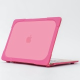 Buy Compatible For Macbook Retina 12 Inch Shockproof Protective Built In Stand Hard Tablet Cover Case Intl China