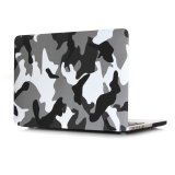 Best Coosybo 15 Pro With Retina Case Urban Camouflage Hard Rubberized Protective Cover For Mac Macbook 15 4 Inch Intl