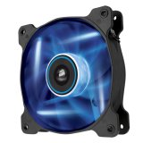 Corsair Air Series Af120 Led Quiet Edition High Airflow Fan Single Pack Blue Lower Price