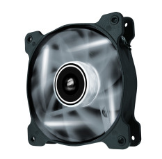 Who Sells Corsair Air Series Sp120 Led White High Static Pressure 120Mm Fan Black The Cheapest