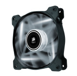 Corsair Air Series Sp120 Led White High Static Pressure Fan Black Lowest Price
