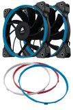 Who Sells Corsair Air Series Sp120 Pwm High Performance Edition High Static Pressure Fan Twin Pack Cheap