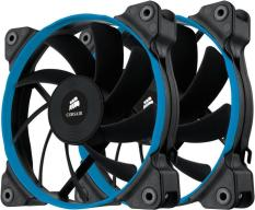 Sale Corsair Air Series Sp120 Quiet Edition High Static Pressure 120Mm Fan Twin Pack Corsair Online