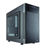 Cheap Corsair Carbide Series 88R Microatx Mid Tower Case With Window Online
