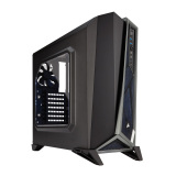 Coupon Corsair Carbide Series Spec Alpha Windowed Mid Tower Case Black Silver