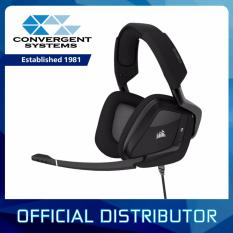 Corsair Gaming Void Pro Rgb Usb Premium Gaming Headset With Dolby® Headphone 7 1 Price