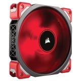 Compare Corsair Ml Series Ml120 Pro Led Red 120Mm Premium Magnetic Levitation Fan