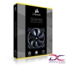 Corsair Ml Series Ml140 Pro 140Mm Premium Magnetic Levitation Fan Shop