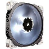 Buy Corsair Ml Series Ml140 Pro Led White 140Mm Premium Magnetic Levitation Fan Online
