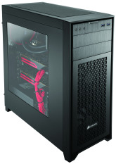 Buy Corsair Obsidian Series 450D Mid Tower Case Black Singapore