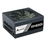 Price Comparisons For Corsair Rmi Series Rm650I 80 Plus Gold Certified Fully Modular Power Supply