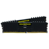 Corsair Vengeance Lpx 16Gb 2X8Gb Ddr4 2666Mhz C16 Dimm Desktop Memory Kit Black For Sale Online