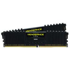 Corsair Vengeance Lpx 8Gb 2X4Gb Ddr4 2666Mhz C16 Dimm Desktop Memory Kit Black Corsair Discount