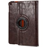 Buying Crazy Horse Series 360 Degree Rotating Cover With Auto Sleep Wake Up Function For Ipad Air Intl