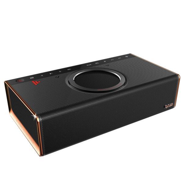 Creative Sound Blaster iRoar Intelligent Bluetooth Speaker Singapore