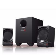 Coupon Creative Sound Blasterx Kratos S3 Gaming Speakers