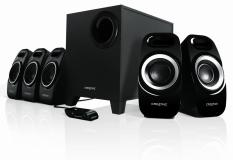 Latest Creative Speaker Inspire T6300 5 1 Multimedia Speaker System