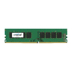 Best Deal Crucial 16Gb Ddr4 2133Mhz Cl15 1 2V Non Ecc Dimm Desktop Memory Ct16G4Dfd8213