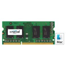 Crucial 4Gb Ddr3L 1333Mhz Sodimm So Dimm Memory For Mac Module Ct4G3S1339M See Compatibility Table For Sale Online