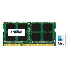 Sale Crucial 8Gb Ddr3L 1600Mhz Sodimm So Dimm Memory For Mac Module Ct8G3S160Bm See Compatibility Chart Crucial Wholesaler