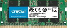 Discounted Crucial Ct8G4Sfs8213 8Gb Ct8G4Sfs8213 Ddr4 2133 1 2V Sodimm Rc Memory