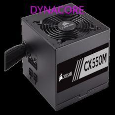 Buy Cx Series™ Cx550M — 550 Watt 80 Plus® Bronze Certified Modular Atx Psu Cheap On Singapore