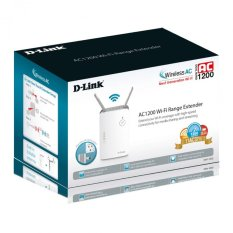 Buy D Link Dap 1620 Ac1200 Wi Fi Range Extender Access Point Online