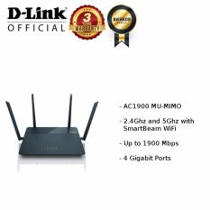 How To Buy D Link Dir 878 Ac1900 Mu Mimo Dual Band Gigabit Router With Smartbeam Wifi