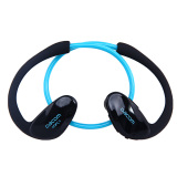 Discount Dacom Athlete Nfc Bluetooth Sports Earphone Hands Free With Mic Blue Intl Dacom On Singapore