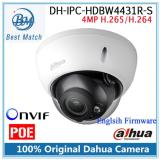 Dahua Ipc Hdbw4431R S 4Mp Hd Network Ir Cctv Dome Ip Camera Support Poe English Firmware Lens 2 8Mm Intl Best Price