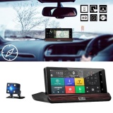Buy Cheap Dashboard 7 3G Wifi Car Dvr Camera Android 5 Gps Navigation Video Recorder Intl