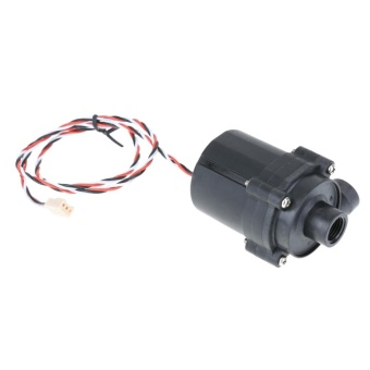 DC 12V Water Pump Part for PC Water Cooling System with Ceramic Bearing