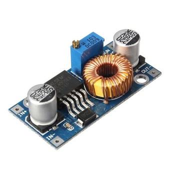 DC-DC Step Down Module Board Power Supply Converter 5A 4V-38V 1.25-32V XL4005