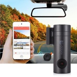 Low Cost Ddpai Mini Full Hd 1080P Camera Wifi Car Dvr Vehicle Digital Video Recorder Dash Cam Road Camcorder Intl