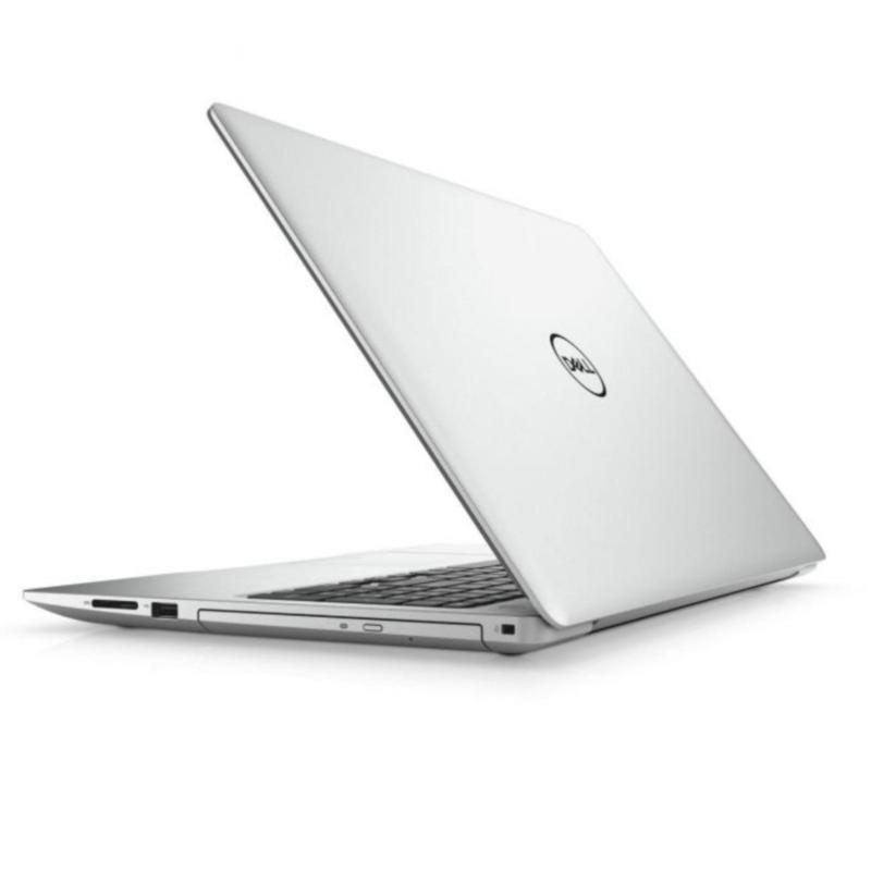 DELL 5570-855814G-W10-SIL 15.6 IN INTEL CORE I7-8550U 8GB 128GB SSD + 1TB HDD WIN 10