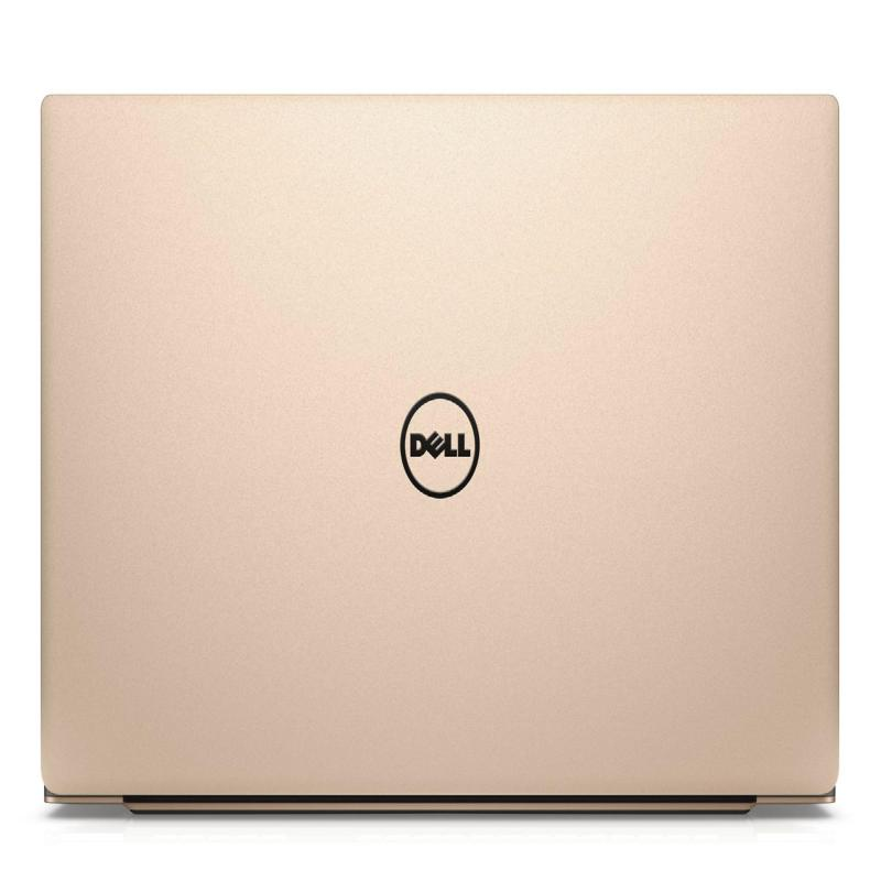 Dell 9360-85582SGL [Gold] (Intel i7, 8GB RAM, 256 SSD FHD)