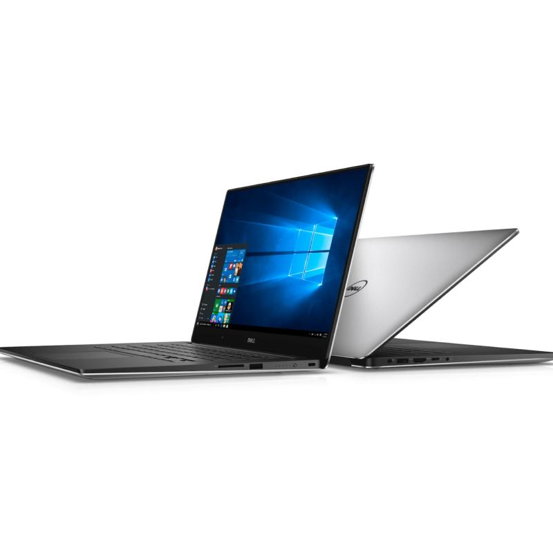 DELL 9550-670812G  i7-6700HQ Quad Core (6M Cache, up to 3.5 GHz) Windows 10 Pro 64-bit English 8GB DDR4-2133MHz 256GB PCIe Solid State Drive NVIDIA® GeForce® GTX 960M with 2GB GDDR5 15.6 FHD
