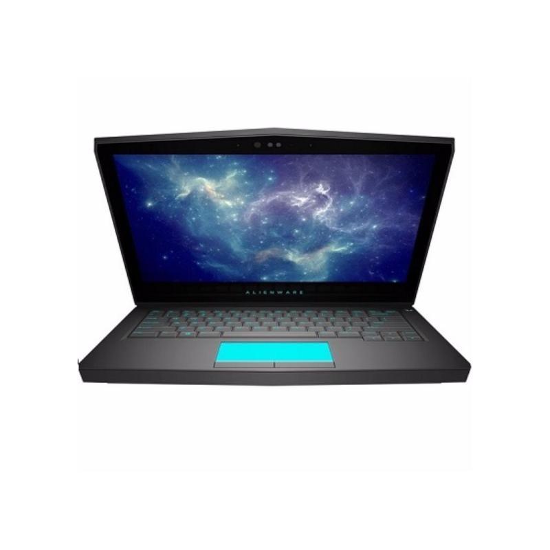 Dell Alienware 13 - AW13R3-770156G (Intel i7-7700HQ, 16GB RAM, 13.3INCH FHD ,512 SSD, GTX1060(6G)