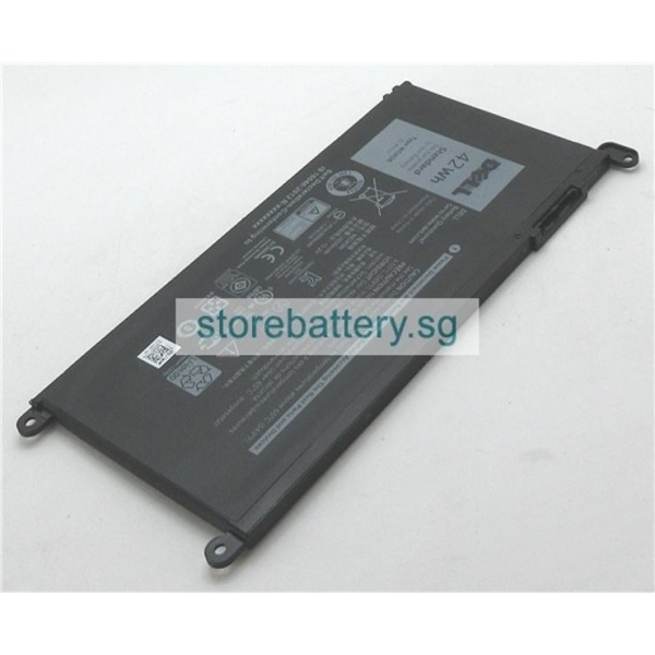 Dell Inspiron 13 5000 Laptop Battery In Singapore